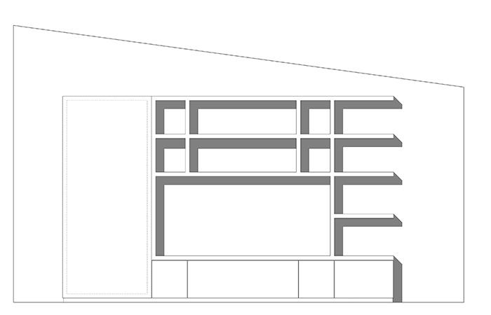 Kast tekening aansluiten meterkast schema for Ontwerp je eigen kamer